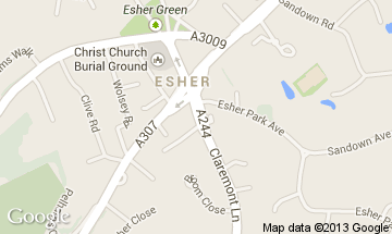 esher map