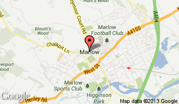 marlow map